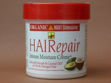 Organic Root Stimulator HAIRepair Intense Moisture Creme