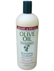 Organic Root Stimulator Olive Oil Professional Replenishing Conditioner 1000 ml