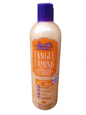 Beautiful Textures Tangle Taming Sulfate-Free Moisturizing Shampoo 355ml