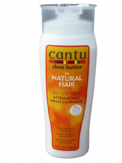 Cantu Shea Butter for Natural Hair Sulfat-Free Hydrating Cream Conditioner 400ml