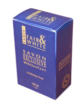 Fair & White Savon Exclusive Whitenizer Savon