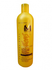 Motions Professional Sulfat Free Active Moisture Lavish Shampoo, Shea Butter, Argan Oil & Coconut Oil