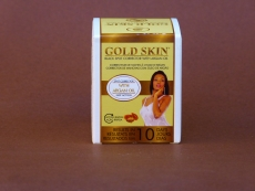 Gold Skin Black Spot Corrector with Argan Oil
