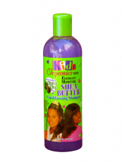 Africa´s Best Kids Organics Ultimate Moisture Olive Oil + Shea Butter Conditioning Shampoo