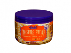 Beautiful Textures Moisture Butter Whipped Curl Creme with Shea & Argan