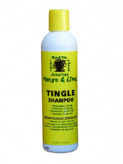 Jamaican Mango & Lime Tingle Shampoo, Rasta, Twist, Locks