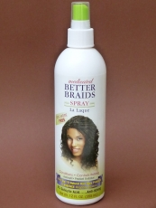 Better Braids medicated Spray