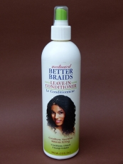 Better Braids medicated Leave-in Conditioner